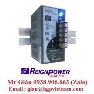 Nhà phân phối Reign Power Việt Nam