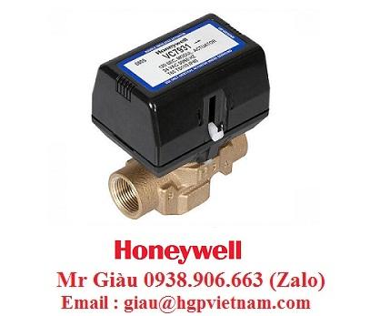 Van Honeywell Việt Nam